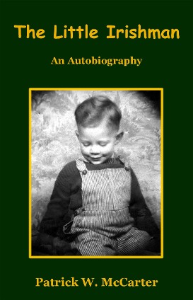 Front cover of The Little Irishman